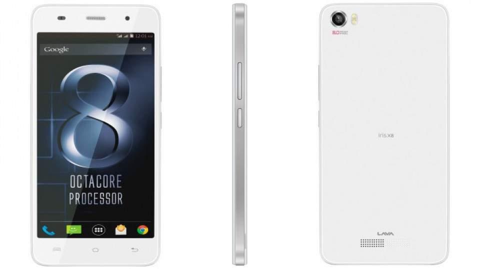 3 Smartphone Android Murah Besutan Lava Siap Masuk Indonesia