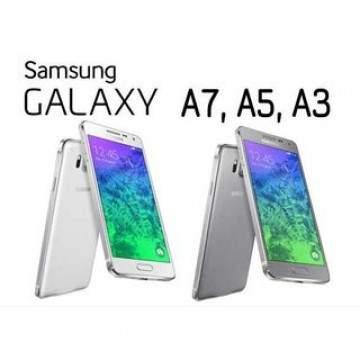 Samsung Kenalkan Galaxy A3, Galaxy A5 dan Galaxy A7 Edisi 2016