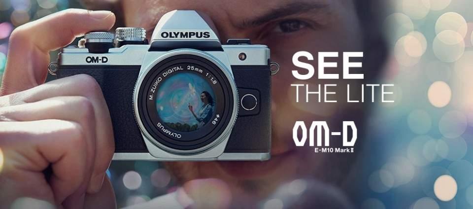 Olympus Hadirkan OM-D E-M10 Mark II Di Indonesia Seharga 20 Jutaan