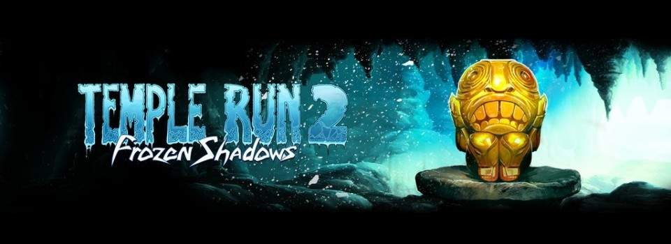 Update Temple Run 2: Frozen Shadows Dirilis