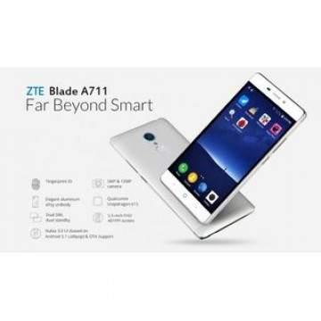 ZTE Blade A711 Hadir Di Indonesia Dengan Kamera 13 MP Ultra HD