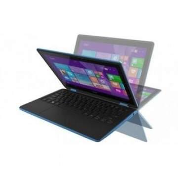 Convertible Acer Aspire R11 Hadir Dengan Chipset Braswell
