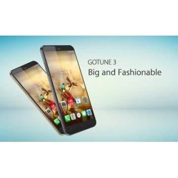 Access Go Gotune 3 Hadir dengan Spesifikasi Setara Asus Zenfone Go