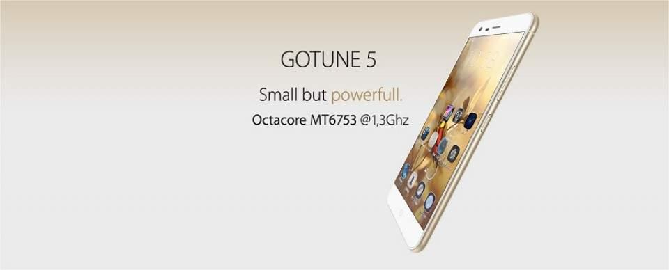 Access Go Siapkan Gotune 5 Untuk Saingi Alcatel Flash 2 di Indonesia