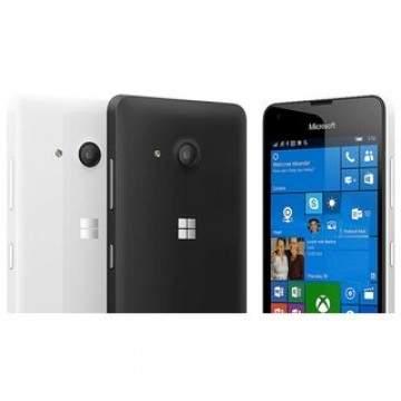 Microsoft Lumia 550 Windows 10 Mulai Dipasarkan