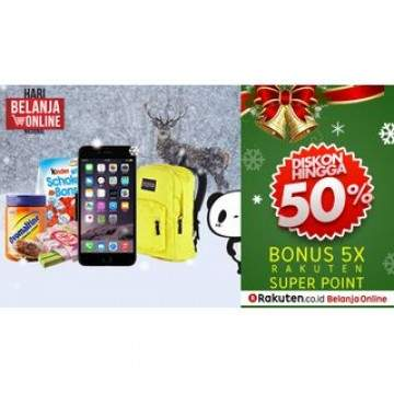 4 Laptop Murah Super Deal Fever Dari Rakuten