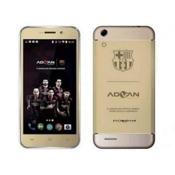 Advan Hadirkan Smartphone 4G LTE Terbaru, Advan i5A