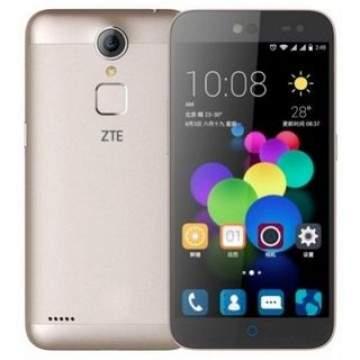 ZTE C880S Xiaoxian 3 Diluncurkan dengan layar 5 Inci dan RAM 2GB