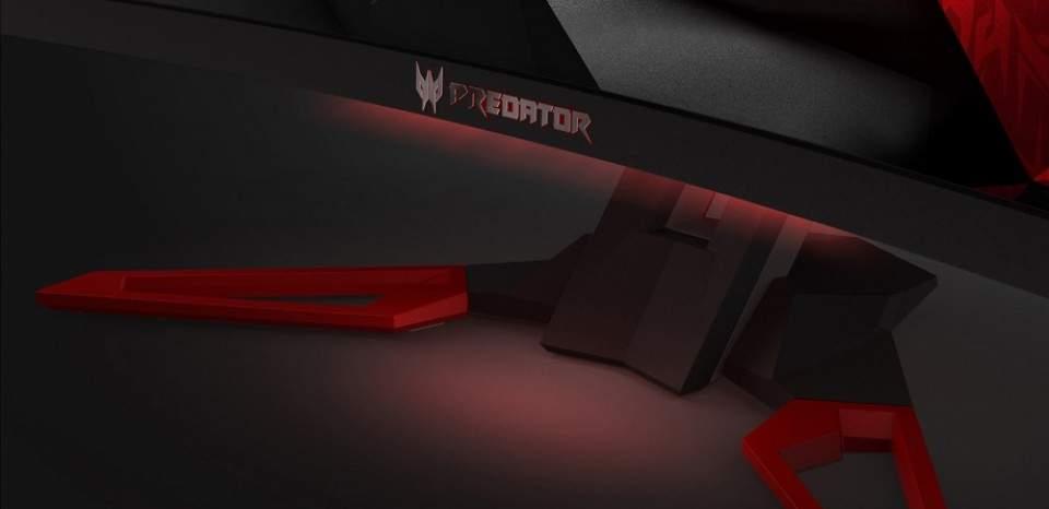 Acer Rilis 3 Monitor Gaming dan Predator Series di Akhir Tahun