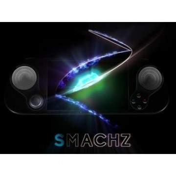 Smach Z, Konsol Game Portable Untuk Game PC