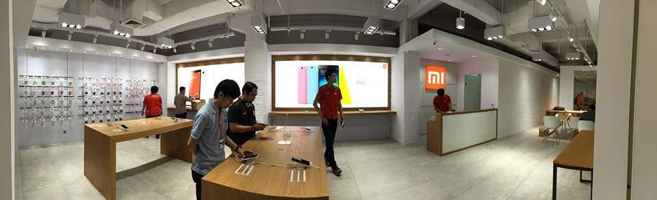 Xiaomi Mi Home Pertama di Indonesia Dibuka di Pondok Indah Mall