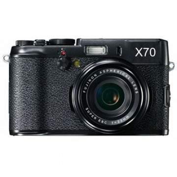 Rumor: Fujifilm X70 versi Murah X100T Siap Diproduksi