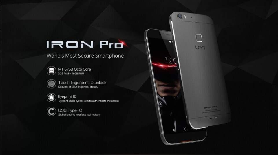 UMI Iron Pro Resmi Dijual dengan Harga Rp 3,5 Jutaan Melalui Lazada