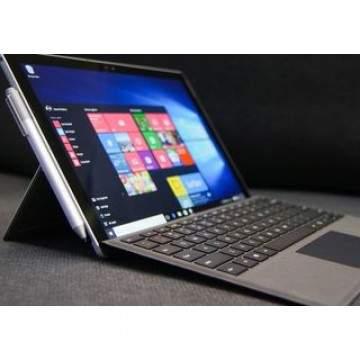 Microsoft Surface Pro 4 Versi Update Resmi Dirilis