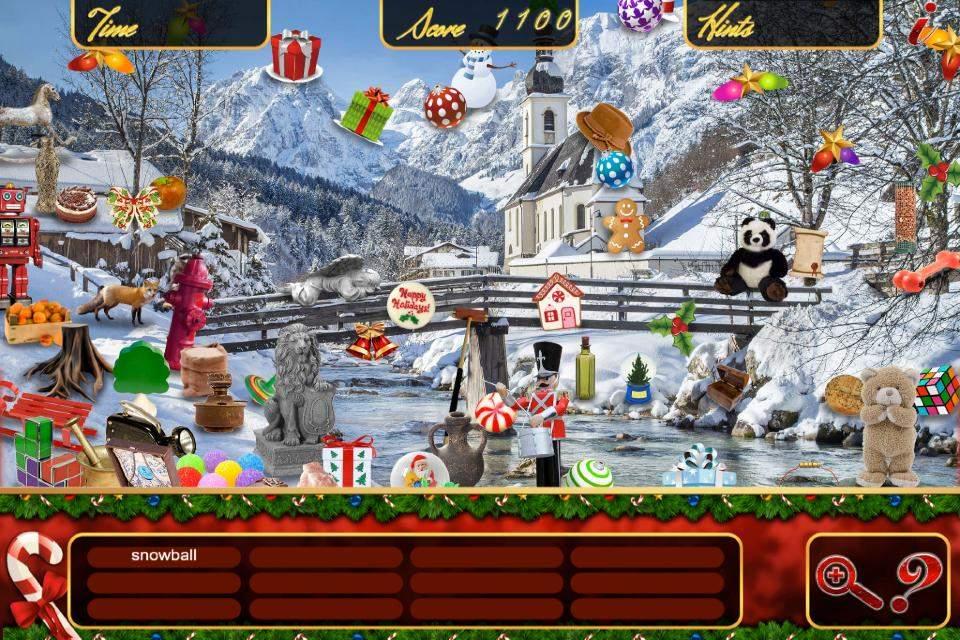 Game Android Bertema Natal 2015 yang Asyik Dimainkan!