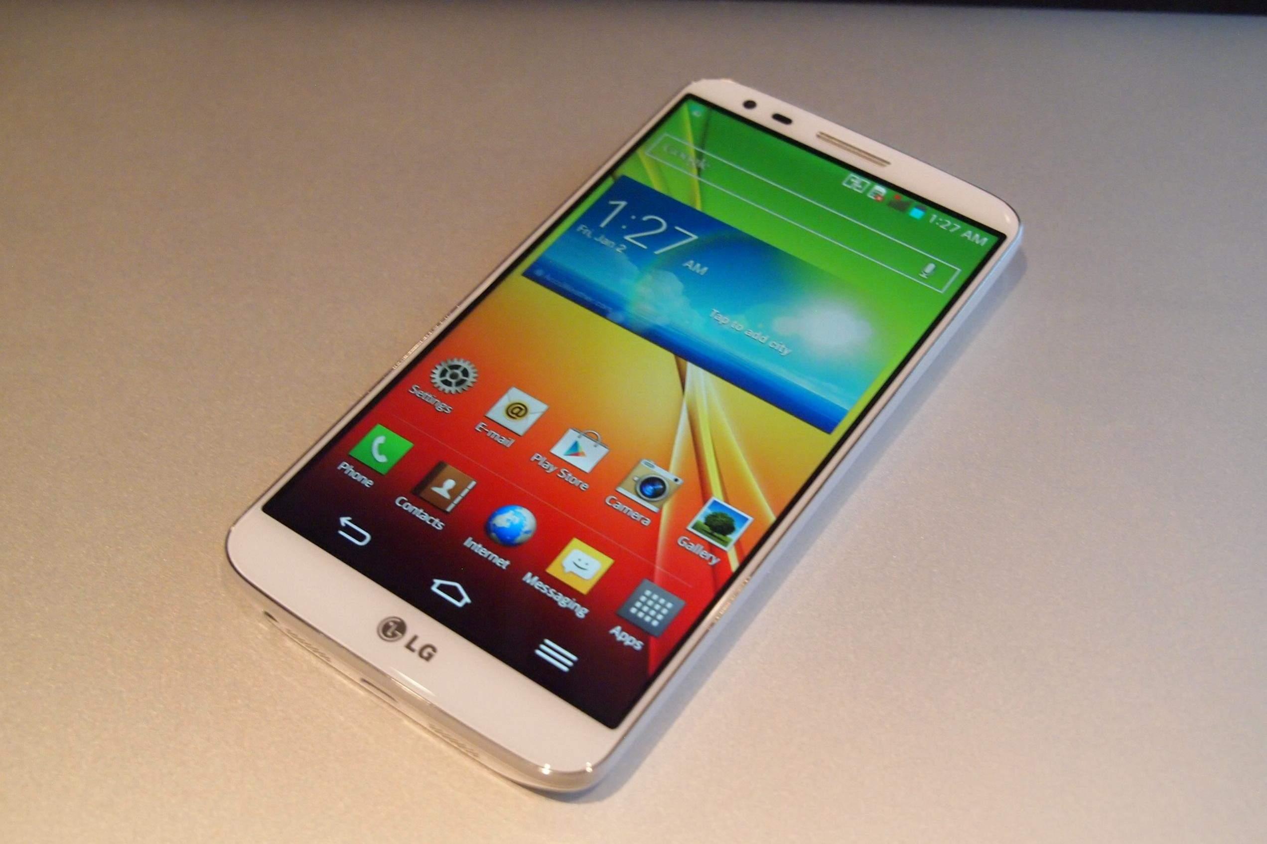 tips LG G2