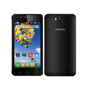 Evercoss Winner X2, Smartphone Quad Core di Bawah Sejuta