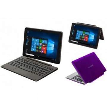 Nextbook Flexx 9A, Netbook Convertible Dengan Chipset Cherry Trail