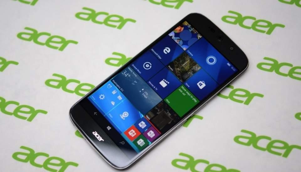 Acer Liquid Jade Primo Baru Saja Diluncurkan