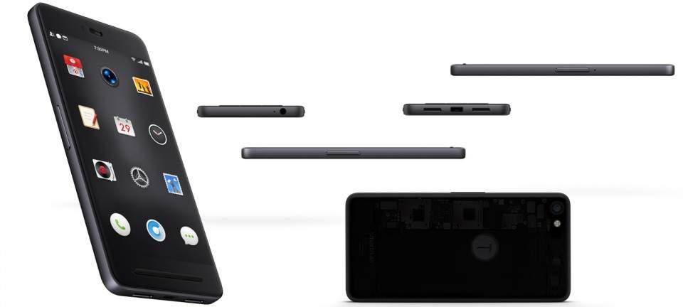 Smartisan T2 Pesaing Berat Xiaomi Mi 4c