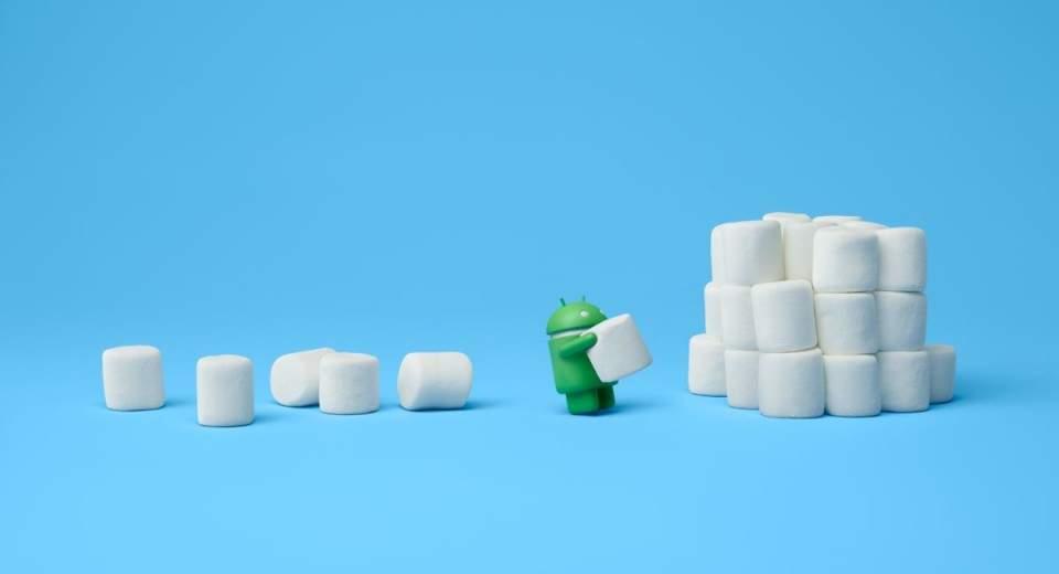 Daftar HP Android yang Dapat Update Android 6.0 Marshmallow 2016