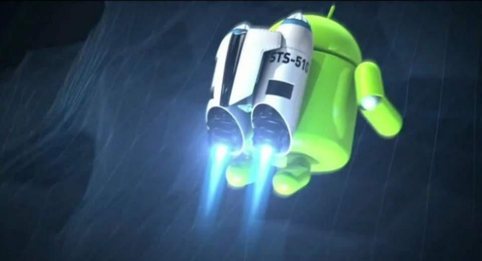 Cara Tepat dan Cepat Bikin Android Ngebut