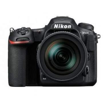 Nikon Rilis Kamera DSLR Premium Terbaru di CES 2016