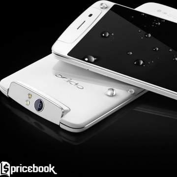 5 Smartphone Berkamera Depan 8MP dengan Desain Menarik
