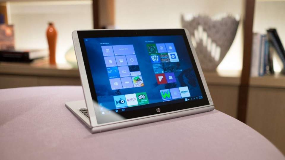 HP Pavilion x2 12 Diperkenalkan, Ini Spesifikasinya!
