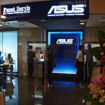 Asus Gandeng TAM, Ini Daftar Terbaru Service Center Asus di Indonesia