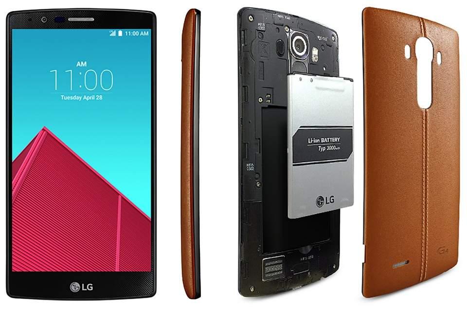 Hati-hati, Banyak Produk LG G4 Mengalami Masalah Bootloop!