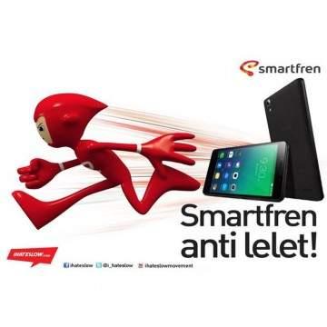 Akses Gampang Netflix dengan Smartfren Lenovo A6010