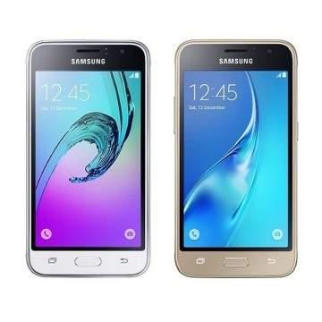 Samsung Resmikan Galaxy J1 Edisi 2016 di Dubai, Indonesia?