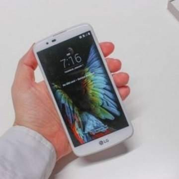 Luncurkan Line-up Smartphone Baru, Inilah LG K7 dan K10