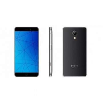 Elephone P9000 Edge, Smartphone Tanpa Bezel dengan RAM 4GB