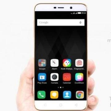 Coolpad Note 3 Lite, Tawarkan Fingerprint Scanner dan RAM 3GB