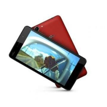 Wiko Pulp FAB, Smartphone Octa Core dengan Kamera 13MP