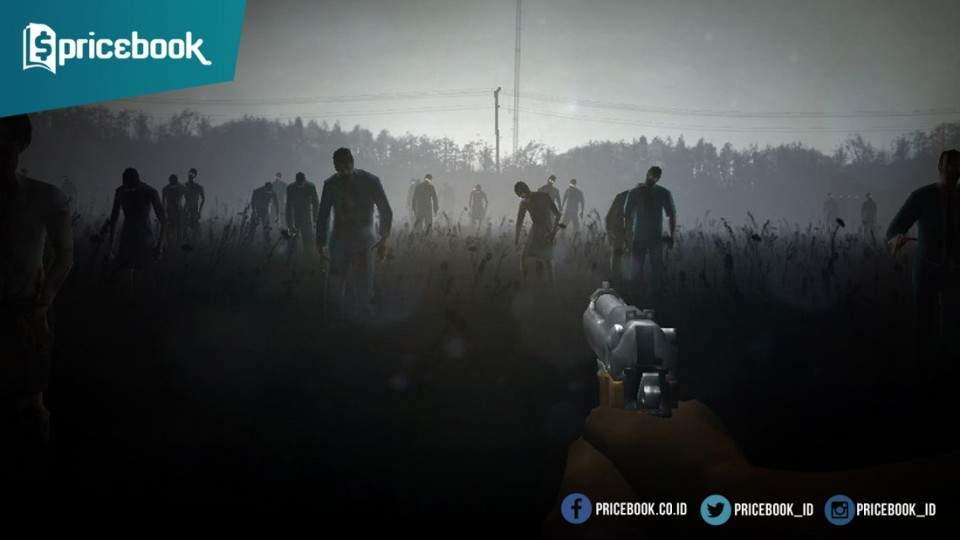 5 Game Action Android yang Butuh Reflek Cepat dan Kejelian