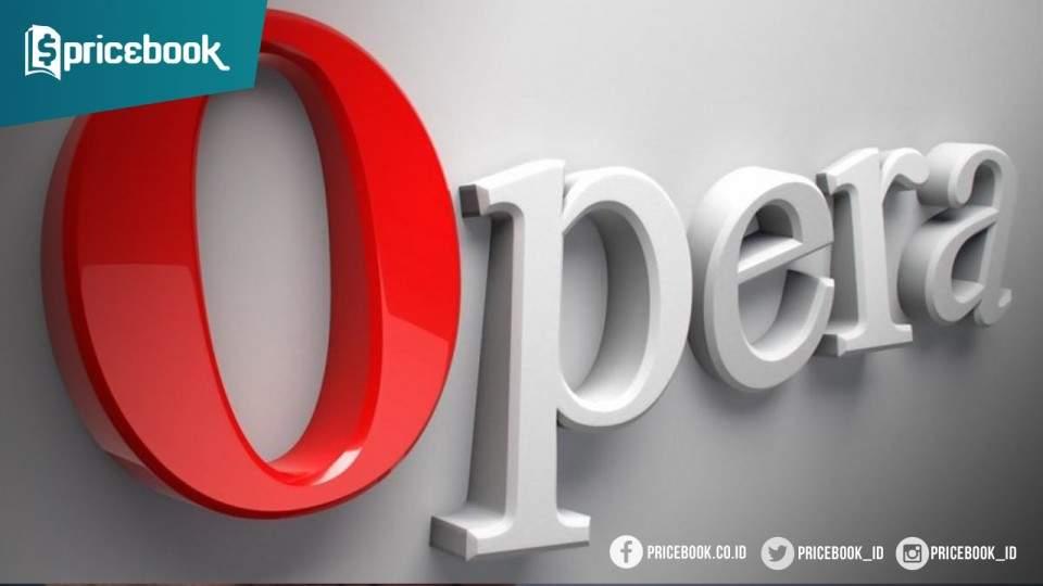 Internet Explorer Pensiun, Opera Browser Siap Gantikan