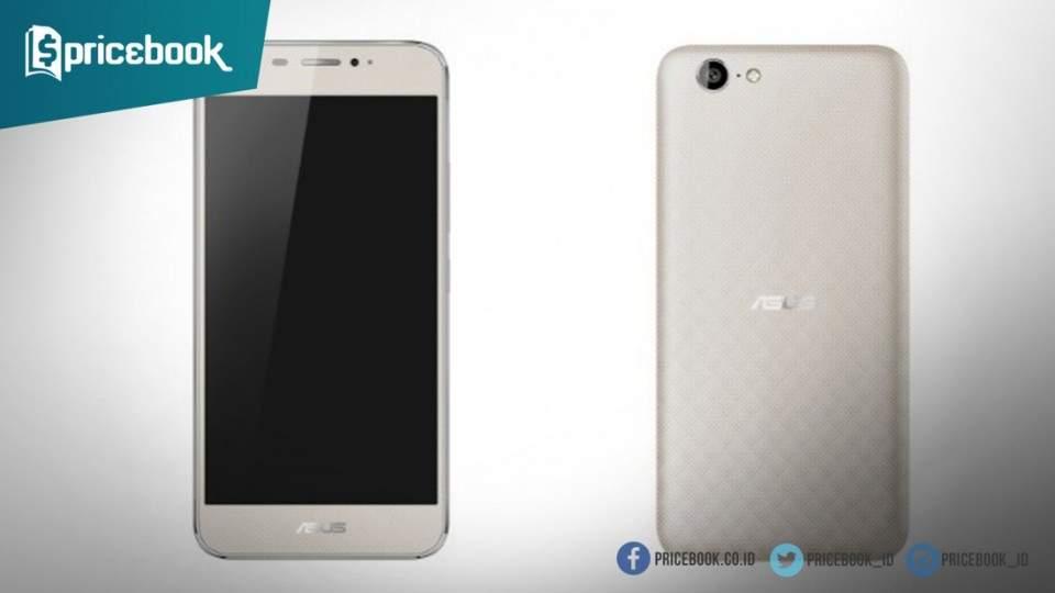 Cari Smartphone Asus Baterai Besar? Coba Asus Pegasus 5000!