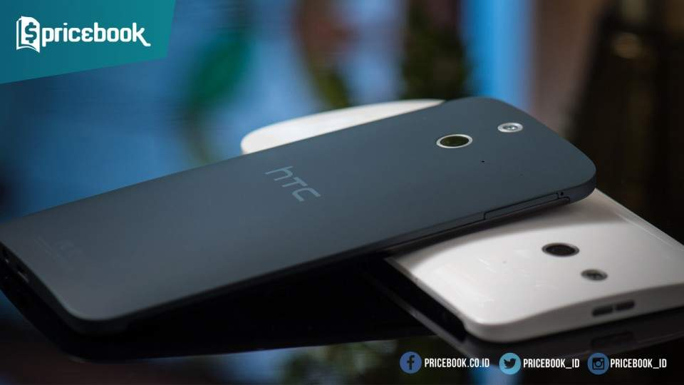 Tablet Terbaru HTC Desire T7 Bocor di GFXBench