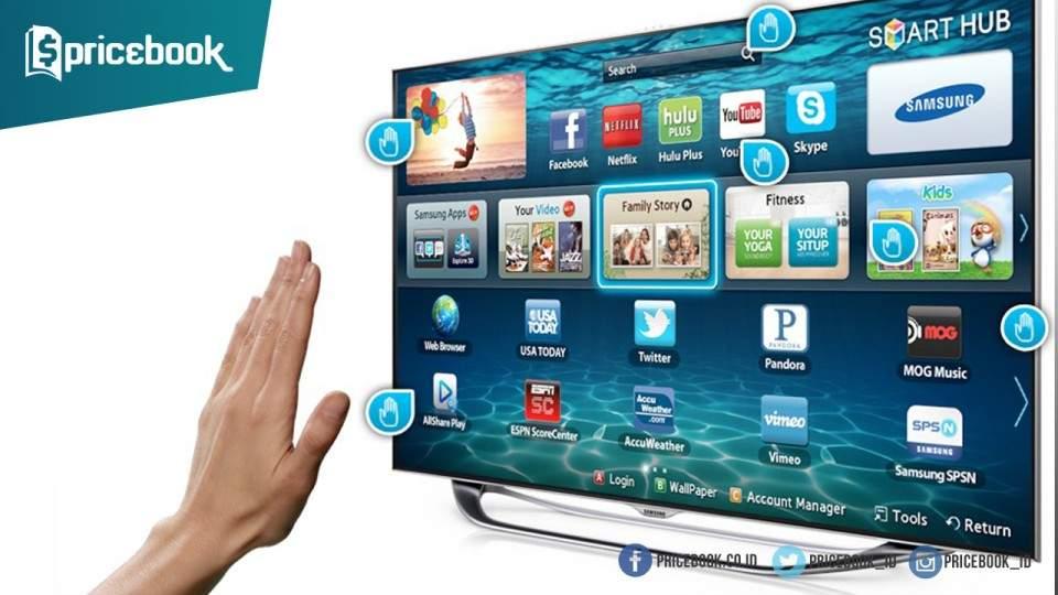 Apa Itu Smart TV? Ini Semua Yang Perlu Kamu Tahu