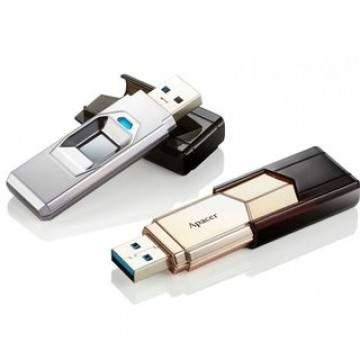 Apacer Hadirkan Flash Drive Canggih, Apacer AH650 Fingerprint