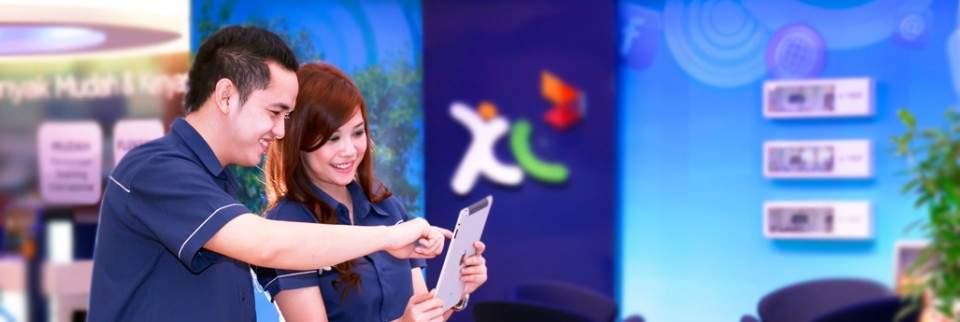 XL Uji Coba Layanan VoLTE dan RCS, Komunikasi Jadi Makin Oke