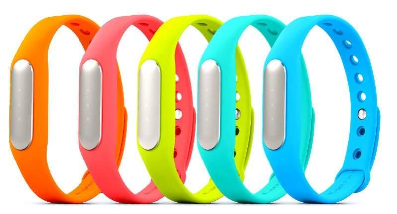 Sebuah fitness tracker dan kesehatan yang mampu menyala selama 30 hari  dengan satu kali isi ulang. Diklaim paling murah dengan harga US 13 dan  Xiaomi sudah ... 8003305503