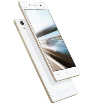 Vivo Y51L, Smartphone 4G LTE Murah Dibalut Bodi Metal