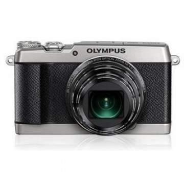 Olympus Stylus SH-3, Kamera Saku Berdesain Retro dengan Video 4K