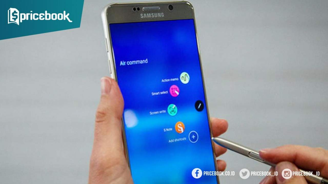 Rumor Samsung Galaxy Note 6