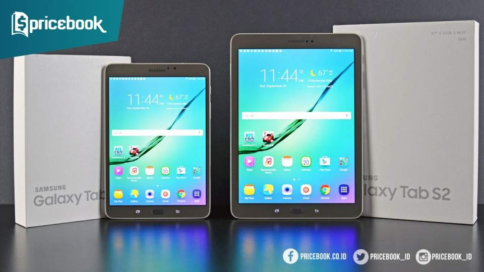 Rumor Samsung Persiapkan Tablet Android Terbaru Mesin Snapdragon 652