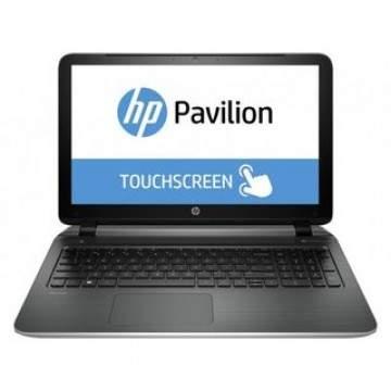 HP Pavilion TouchSmart 15-P051US, Laptop Layar Sentuh 15,6 Inci Rp 5 Jutaan